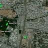 Oko zaštićenog Gadafijevog kompleksa vode se teške borbe