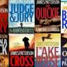 James Patterson na vrhu liste najbolje plaćenih pisaca