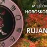 Mjesečni horoskop za rujan 2011.