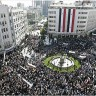 Tunis povlači veleposlanika i prekida sve veze s Damaskom