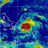 Uragan Irena prijeti SAD-u
