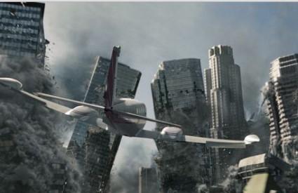 Hoće li 21. 12. 2012. izgledati ovako?