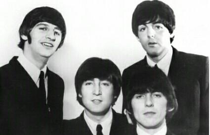 Pedeset godina od prve singlice Love me do