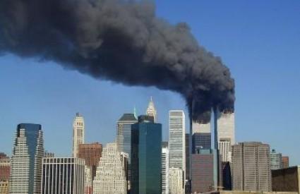 9/11 je simbol terorizma, no ostaje pitanje tko je napravio to zlo