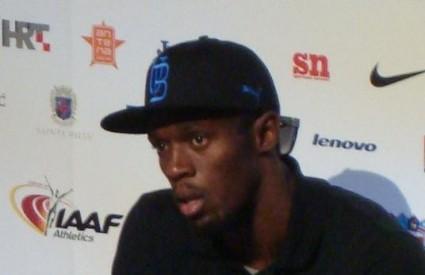 Usain Bolt želi u legendu