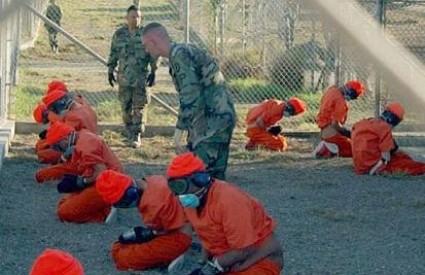 Guantanamo je sramota cijelog zapadnog svijeta