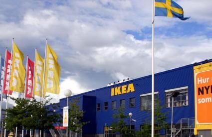 Ako vam se sviđa ideja da radite u IKEI, prijavite se