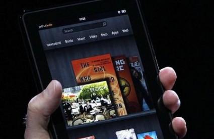 Hoće li novi Amazonov tablet pokrenuti revoluciju na tržištu?