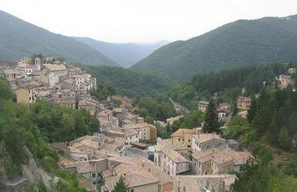 Kneževina Filettino ima 550 stanovnika