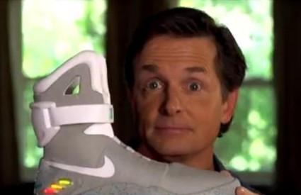 Michael J. Fox poziva na istraživanja Parkinsonove bolesti