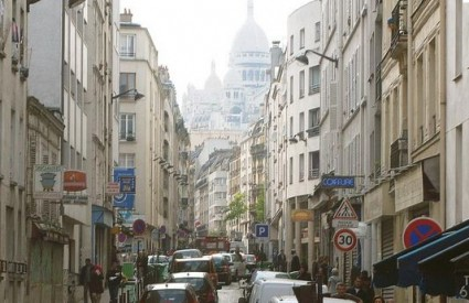 Parižani su zadovoljni seksom