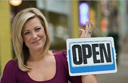 Pa ti otvori firmu ...