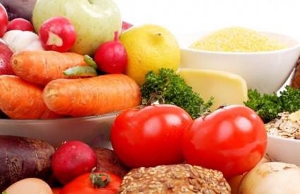 Što spada u voće, a što u povrće?