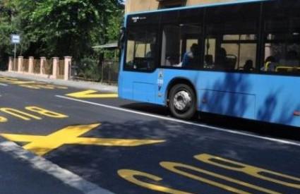 Autobusi su do sada morali zaobilaziti Remetinečku cestu