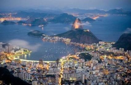 Individualizirani obilasci Brazila