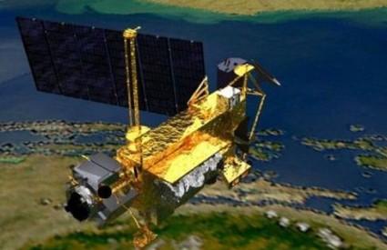 NASA ne zna kako iskoristiti satelite