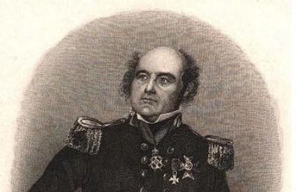 Svi su članovi ekspedicije umrli, dok su brodovi nestali