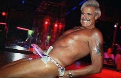 Nekoliko stvari zbog kojih ne želite biti muška porno zvijezda Striper