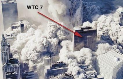 9/11 je jedna od najomiljenijih teorija zavjere