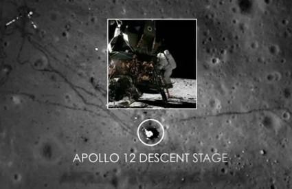 Ovdje je sletio Neil Armstrong