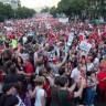Desetine tisuća Španjolaca prosvjedovalo protiv štednje