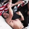 Brutalna uhićenja na Wall Streetu