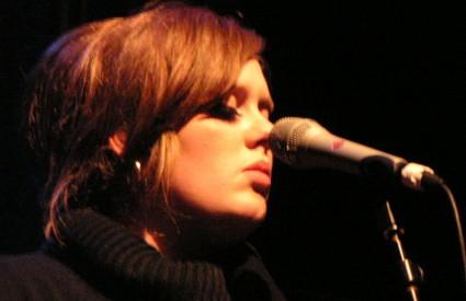 Brand Adele ... dobro zvuči