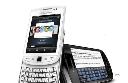 BlackBerry Torch 8410