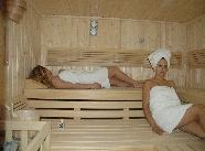 Opustite se u sauni i prepustite se maserima