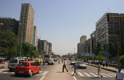 New Delhi je najzagađeniji grad na svijetu