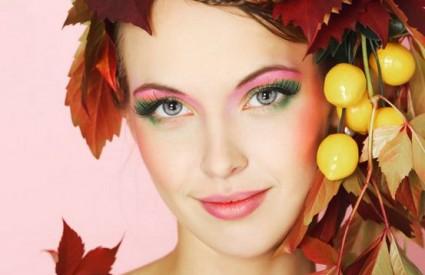 Prirodna hrana utječe na ljepotu