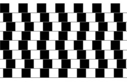 Što optičke iluzije rade našem mozgu?