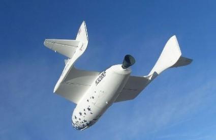 Virgin Galactic kreće s letovima?