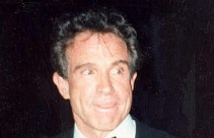 Warren Beatty, Wikipedia