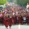 Prvo demokratizacija, pa tek onda ukidanje sankcija Mianmaru