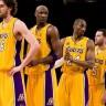 Lakersi demolirali Charlotte Bobcatse