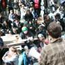 Anonymous poručio Wall Streetu: Vrijeme je da platite za svoje grijehe