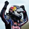 Sebastian Vettel pobijedio na VN Bahreina