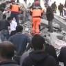 Žrtvama potresa u Turskoj prijeti opasnost od smrzavanja