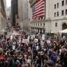 Teorije zavjere oko prosvjeda na Wall Streetu