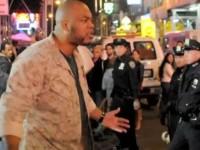 New York: Jedan marinac - 30 policajaca