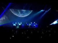 Jean Michel Jarre live in Zagreb