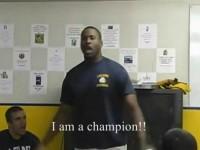 Najbolji motivacijski govor u povijesti motivacijskih govora