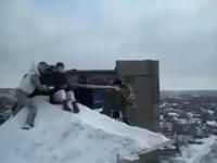 Poludjeli ruski klinci