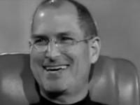 Dirljiv tribute Steveu Jobsu