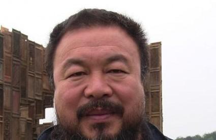 Ai Weiwei izvući će se pomoću obožavatelja