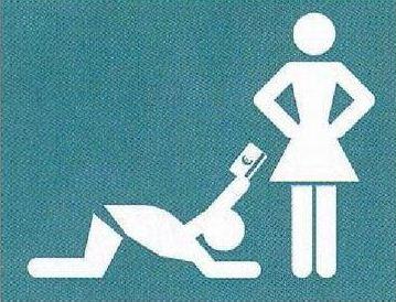 Što žene maštaju :)