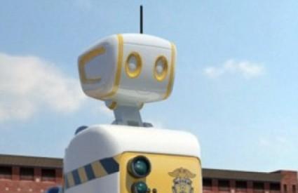 Roboti bi trebali pomagati starima i nemoćnima