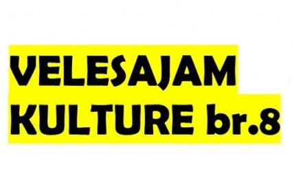 Velesajam kulture br. 8