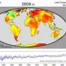 Alarmantne promjene temperature kroz period od 200 godina